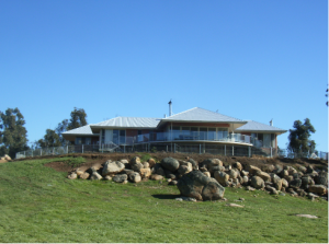 Chuckem Farmstay and Bed  Breakfast - Tourism Canberra