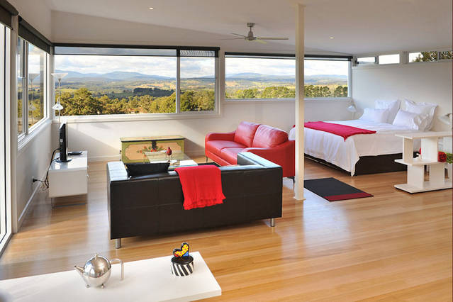 Dalblair Bed  Breakfast - Tourism Canberra