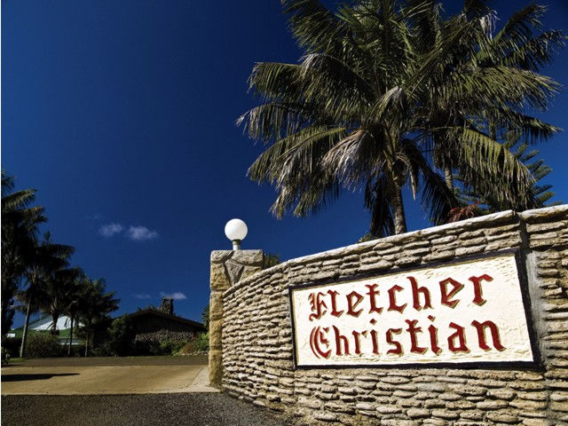 Fletcher Christian Apartments - Tourism Canberra