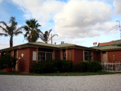 Foundry Palms Motel - Tourism Canberra