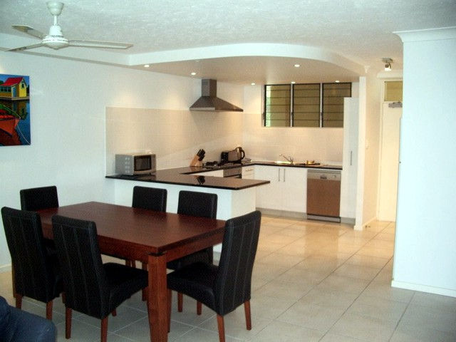 Hamilton Island Private Apartment - The Lodge - Tourism Canberra