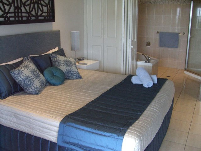 Hamilton Island Private Apartments - Anchorage - Tourism Canberra