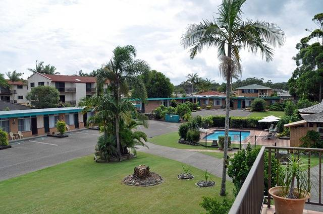 Haven Waters Motel and Apartments - Tourism Canberra