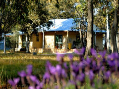 Kendenup Lodge and Cottages - Tourism Canberra