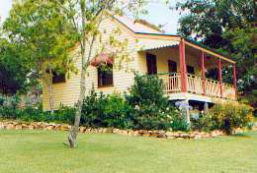 Mango Hill Cottages Bed  Breakfast - Tourism Canberra