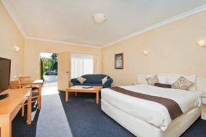 Nagambie Waterfront Motel - Tourism Canberra