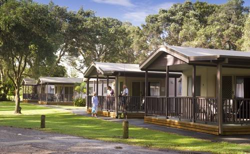 North Coast Holiday Parks Beachfront - Tourism Canberra