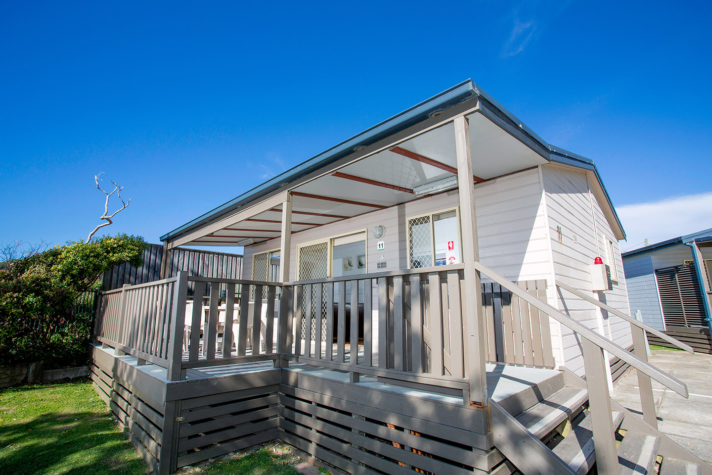 North Coast Holiday Parks Seal Rocks - Tourism Canberra