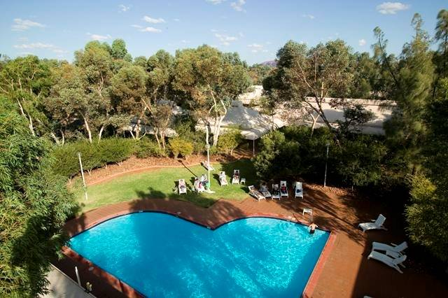Outback Pioneer Hotel - Tourism Canberra