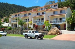 Reefside Villas Whitsunday - Tourism Canberra