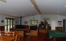 Barrington Country Retreat - Dungog - Tourism Canberra