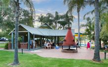 Boathaven Holiday Park - Tourism Canberra