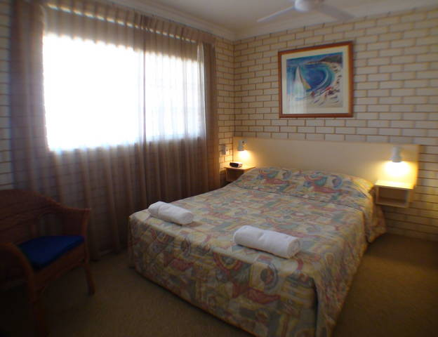 Santa Fe Motel and Holiday Units - Tourism Canberra