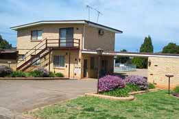 Wellington Motor Inn - Tourism Canberra