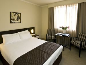 Wesley Lodge - Tourism Canberra
