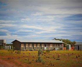 Goodwood Stationstay - Tourism Canberra