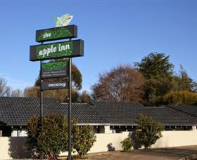 The Apple Inn - Tourism Canberra