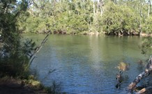Jervis Bay Cabins and Hidden Creek Real Camping - Tourism Canberra
