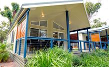 North Coast Holiday Parks Jimmys Beach - Tourism Canberra