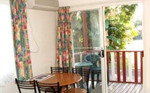 The Haven Caravan Park - Tourism Canberra