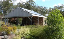 Tyrra Cottage Bed and Breakfast - Tourism Canberra