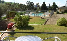 Garden Motor Inn (Golden Chain) - Gundagai