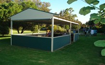 Greenways Holiday Units - Tocumwal - Tourism Canberra