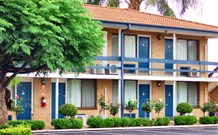 Outback Motor Inn - Nyngan - Tourism Canberra