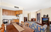 Quality Suites Boulevard on Beaumont - Hamilton - Tourism Canberra