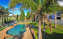 Shellharbour Resort - Shellharbour - Tourism Canberra