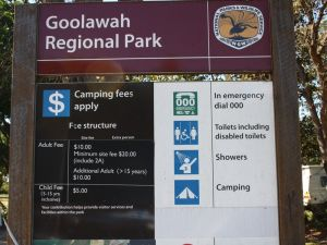 Goolawah National and Regional Parks - Tourism Canberra
