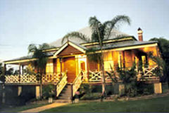 Cooloola Country Bed  Breakfast - Tourism Canberra
