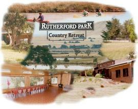Rutherford Park Country Retreat - Tourism Canberra
