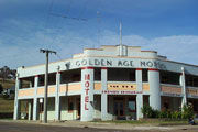 The Omeo Golden Age Motel - Tourism Canberra