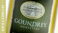 Goundrey Wines - Tourism Canberra