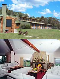 High Country Mountain Resort - Tourism Canberra