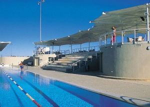Runaway Bay Sports Super Centre - Tourism Canberra