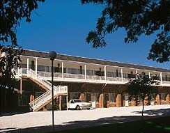 Oxley Motel - Tourism Canberra