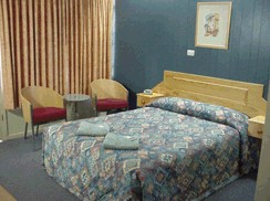 Mid Town Motor Inn - Tourism Canberra