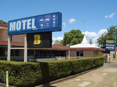 Binalong Motel - Tourism Canberra