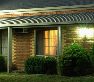 Glider City Motel - Tourism Canberra