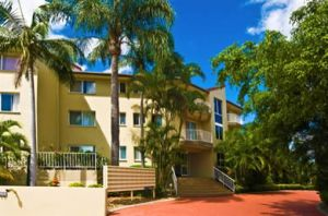 Bayview Waters Apartments - Tourism Canberra