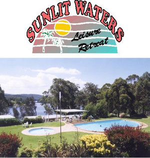Sunlit Waters Leisure Retreat - Tourism Canberra
