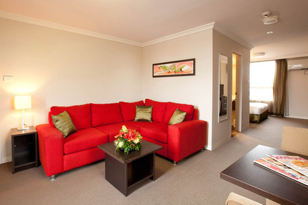 Wine Country Motor Inn - Tourism Canberra