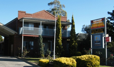 Sundowner Bendigo Golden Reef Motor Inn - Tourism Canberra