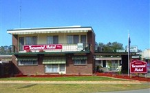 Tocumwal Motel - Tocumwal - Tourism Canberra