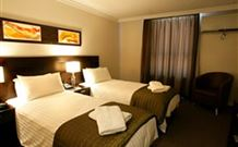 Wine Country Motor Inn - Cessnock - Tourism Canberra