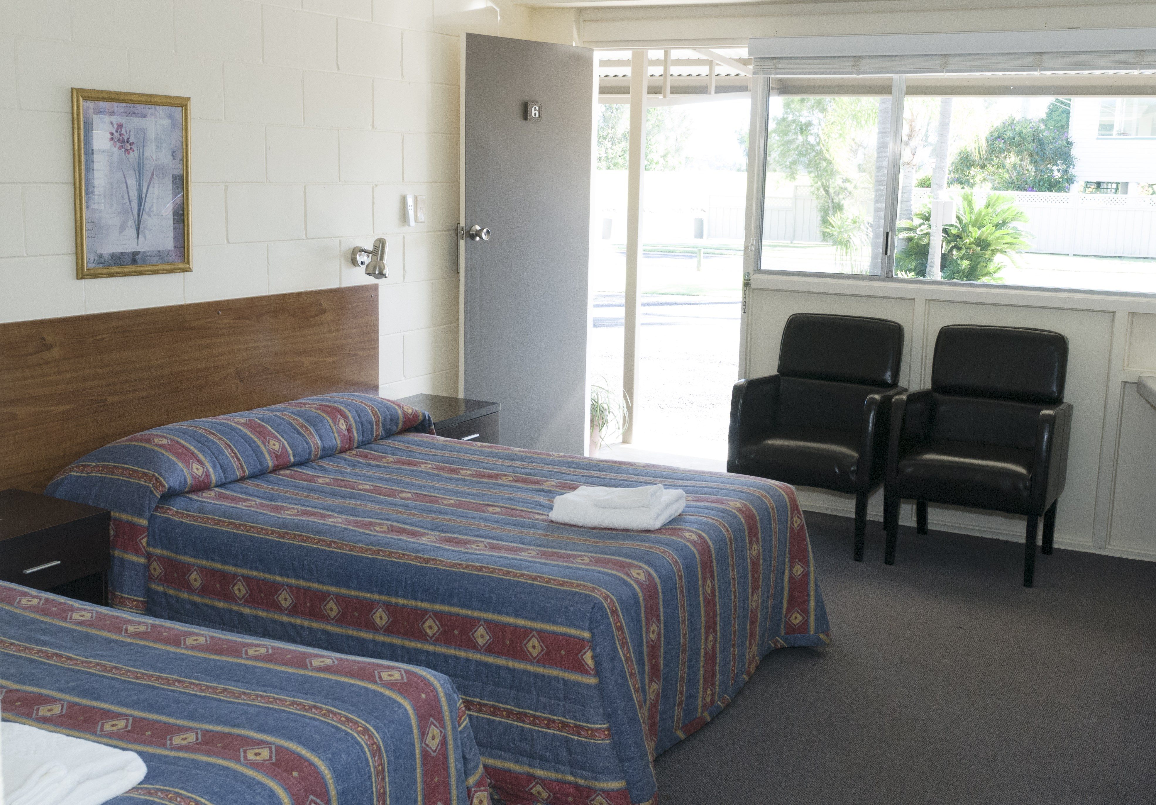 Waterview Motel - Maclean - Tourism Canberra