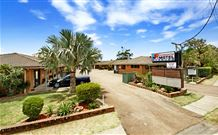 Woongarra Motel - North Haven - Tourism Canberra
