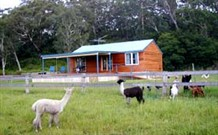 Moorallie Cottage Farm Stay - Tourism Canberra